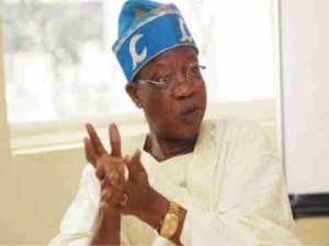 """""""Buhari Has Been Fulfilling His Campaign Promises"""" – Lai Mohammed"""